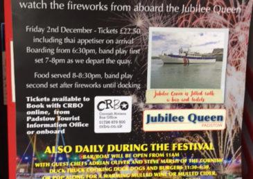Jubilee Queen